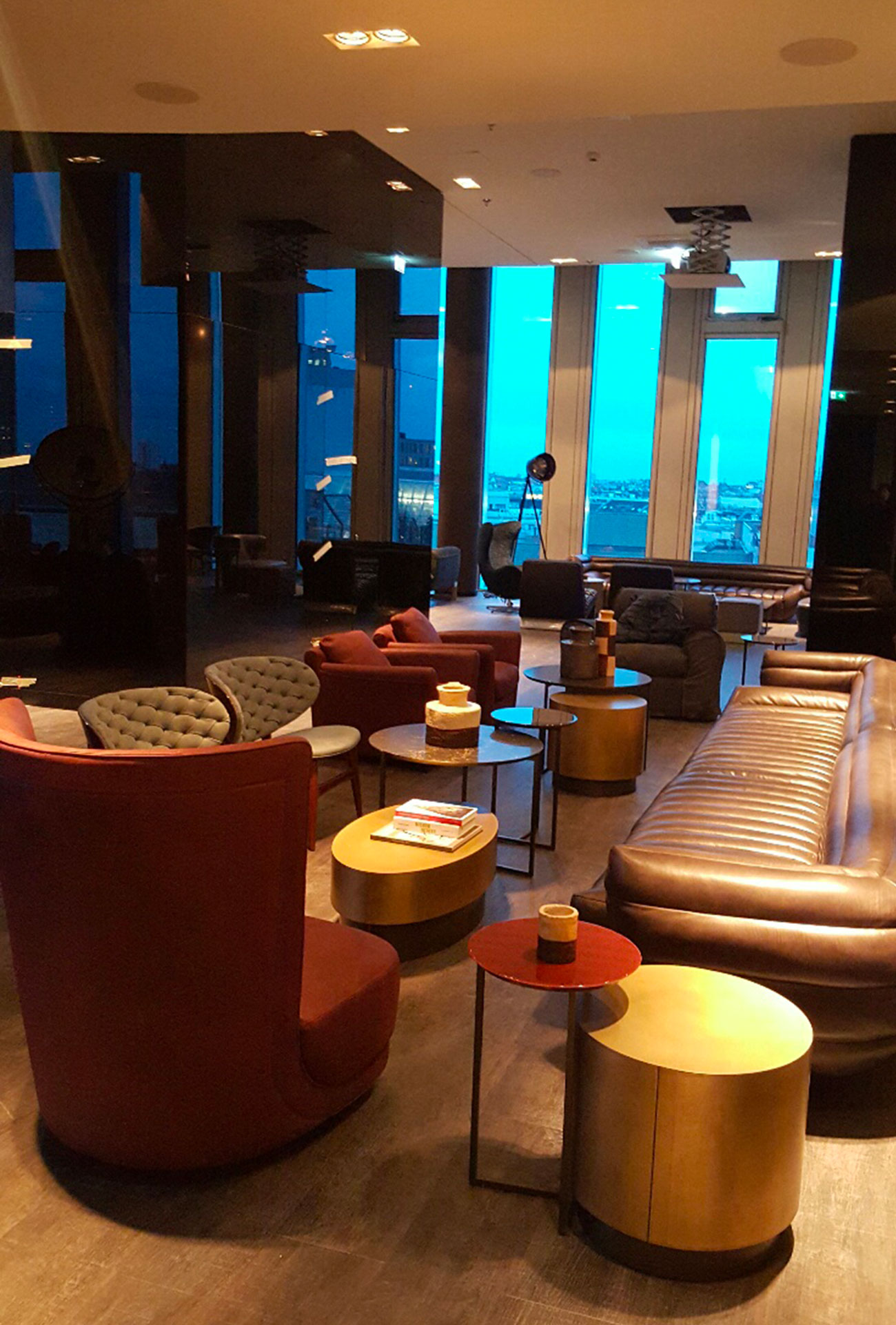 MOTEL ONE UPPER WEST | BERLIN