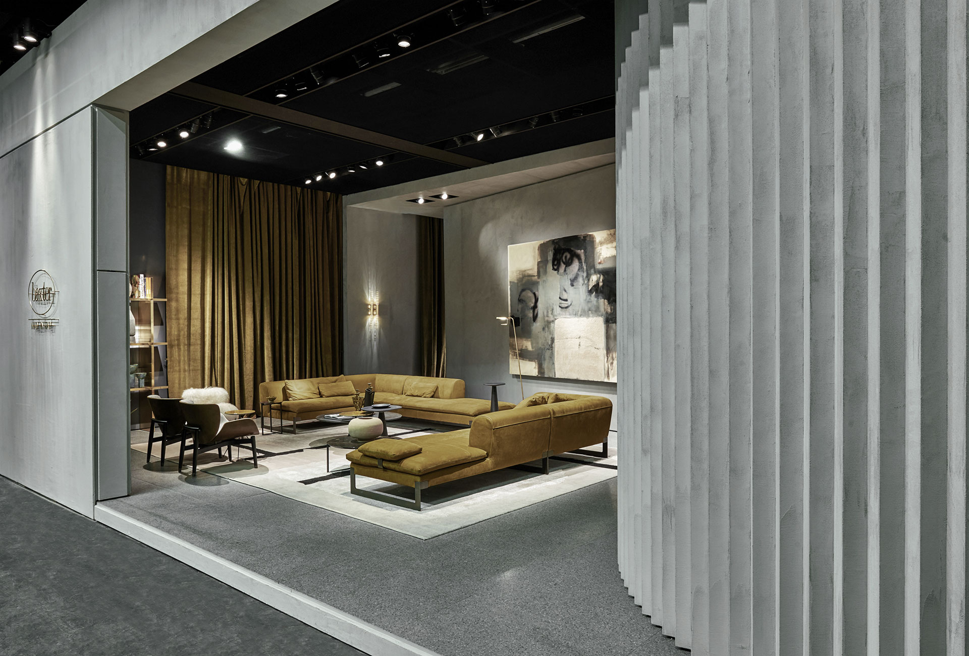 BAXTER IMM COLOGNE 2019