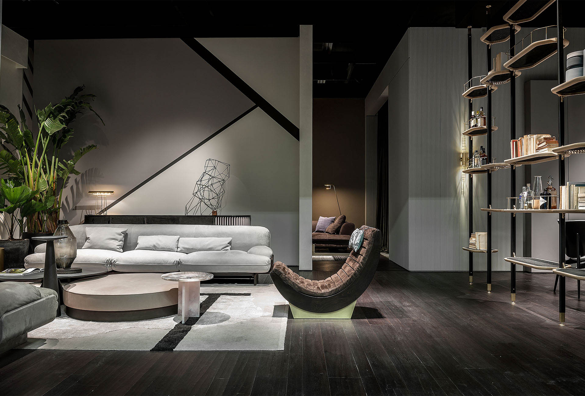 BAXTER IMM COLOGNE 2018